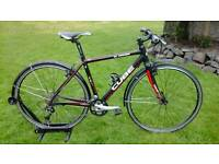 CUBE CSL CROSS COMP HYBRID /FAST ROAD BIKE*FULLY SERVICED / SUPERB CONDITION *