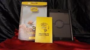 OtterBox iPad Air 2 Defender Black