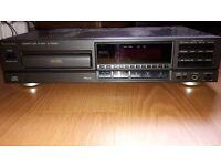 CD player technics sl-pg420A