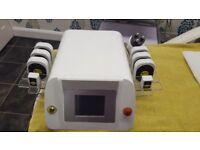 Lipo slimming machine