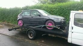 Mg rover Breaking all parts for sale