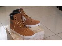 Firetrap Suede High tops