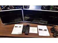 PHILIPS STREMIUM WACS7500-COLLECTION ONLY