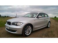 BMW 1 SERIES DIESEL EXCELLENT CONDITION