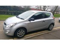 2010 Hyundai i20 1.2 petrol excellent condition