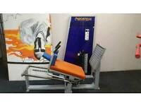 Sportesse commercial gym equipment