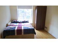 Double Room, Bayswater, Royal Oak, Paddington, Central London, zone 1, bills included, hyde park