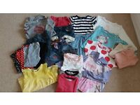 GIRLS CLOTHES BUNDLE, AGE 5 YEARS