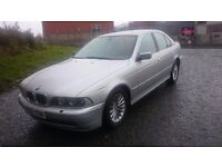 Bmw 5 Series 530 Tdi Automatic Superb Brilliant Drives Long Mot Hpi Clear Clean Car In And Out