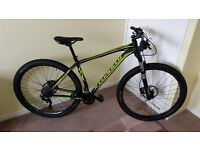 Specialized Crave Expert Mountain Bike - £1350 Bike, Size L