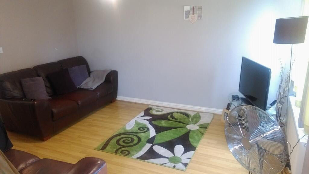 Spacious 3 bedroom house in Becontree