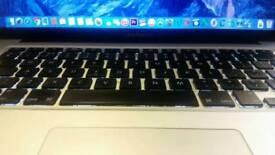 Apple macbook pro i5