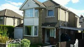 4 bedroom house is available in Allerton Bradford