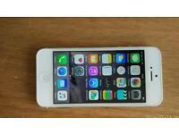 Unlocek Iphone 5 in perfect condition