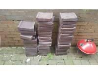 Storage heater/fire bricks