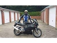 Ducati 750 Sport Dark