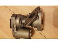 Transit egr valve