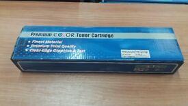 Premium Color XE-6360M Magenta Printer Toner