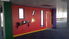 Find Your Perfect Office Space in Hemel Hempstead 4 - 10 person Private offices AVAILABLE NOW!!