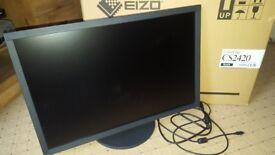 Eizo ColorEdge CS2420 24 Inch IPS Monitor
