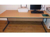 Office Desk 180*75cm - perfect condition