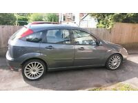 BARGAIN FORD FOCUS ST 170 !!!! MUST GO £695 ono !!!!!!!