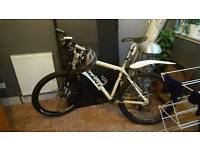 Giant xtc4 off road mountain bike