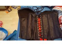 Corsets for sale