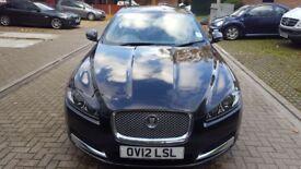 Jaguar XF,Premiun Luxury, Approved Jaguar Warranty, Pristine Condition