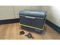 Outwell refrigerated cool box 35 litre