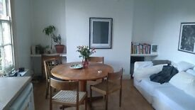 Beautiful Room in De Beauvoir for Short Term Let