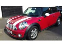 MINI COOPER PEPPER 1.4 PETROL FULL YEAR MOT EXCELLENT CONDITION CLEAN INTERIOR