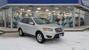 2012 Hyundai Santa Fe GL-ALL IN PRICING-$77 BIWKLY+HST/LICENSING