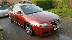 Honda accord 2.0 Vtec 2003