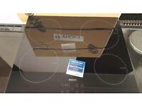 BEKO HXI64401ATX Electric Induction Hob - Black Brand New