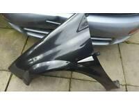 Renault magan 2004 passenger side wing £10