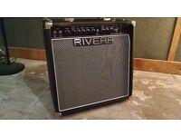 Rivera Pubster 45 1x12 Guitar Combo