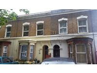 Amazing newly refurbished two bedroom first floor flat in Stratford, E15