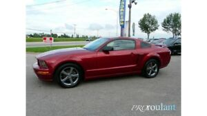 2005 Ford Mustang **CUIR,SUPER CONDITION**