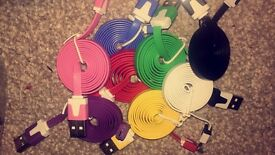 Wholesale Micro USB Cables (1 meters ) x 1000