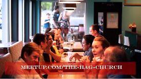 The HAG Church: A Christian Conversation