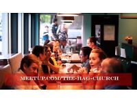 The HAG Church: A Christian Conversation