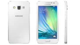 SAMSUNG GALAXY A3 2016 FACTORY UNLOCKED COME WITH WARRANTY