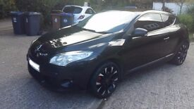 Renault Megane 2.0 TCE Dynamique 3dr 2010, Rare 180 bhp 38k miles, Petrol- non smoker lady driver