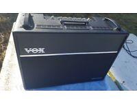 VOX VALVETRONIX VT120+ AMPLIFIER