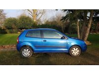 Reliable old polo, PERFECT FIRST CAR!!