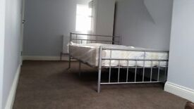 Large Double Room- Available Now! | N15