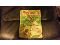 The Aircraft Picture Book - Pre WW2