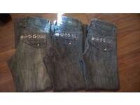 Men's Jeans, 30w 30l