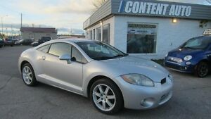2006 Mitsubishi Eclipse GT CUIR TOIT OUVRANT MAGS TOUT EQUIPE fi